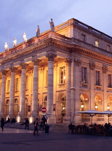 Trouvez votre prépa manaa à Bordeaux