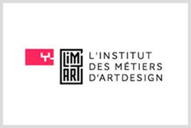 Logo école MANAA Lim'art