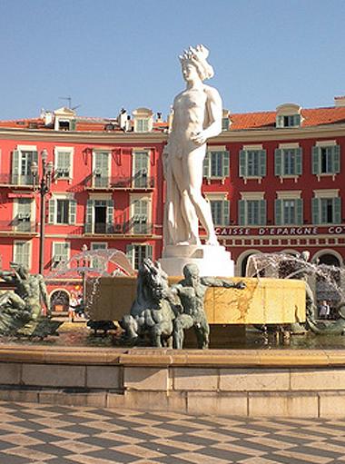 Trouvez votre prépa manaa à Nice