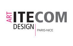 Logo école MANAA Itecom Art Design